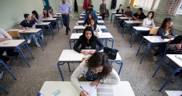 Πανελλαδικές εξετάσεις: Σε ποιες σχολές αναμένεται να εκτοξευτούν οι βάσεις