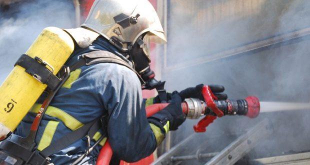 Χαλκιόπουλο Αμφιλοχίας: Σπίτι κάηκε ολοσχερώς από πυρκαγιά