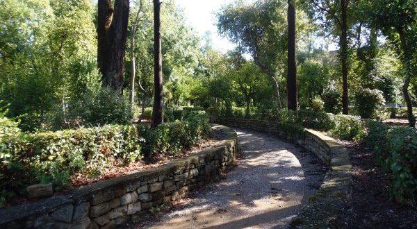 Αγρίνιο: Παρουσίαση της πρότασης ανάπλασης του Παπαστράτειου Δημοτικού Πάρκου