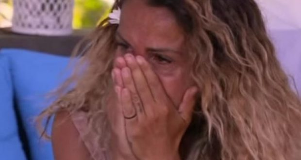 Survivor 2017: Δεν φαντάζεστε πως αποχαιρέτισε το twitter την Σόφη Πασχάλη (Φωτογραφίες)