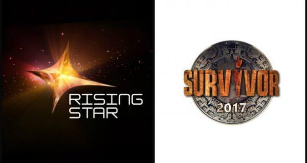 Survivor για Rising Star: «Καράβι που βουλιάζει στ' ανοιχτά»