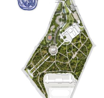 Αγρίνιο: Όλη η μελέτη ανάπλασης του Δημοτικού Πάρκου – Χαιρετισμός Δημάρχου