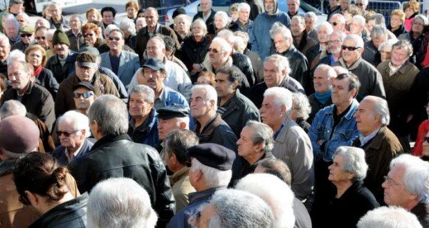 To ψήφισμα των Συνταξιούχων   Νομού Αιτωλ/νίας