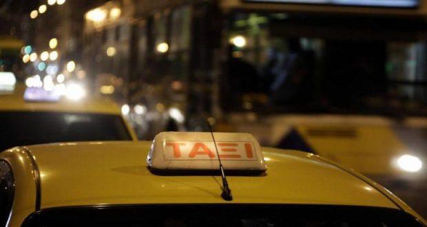Το Σωματείο Ραδιοταξί Αγρινίου, για την δολοφονία οδηγού ταξί στην Αθήνα