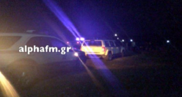 Νεκρός από σφαίρα οδηγός ταξί στην Καστοριά! Οι πρώτες εικόνες από το αιματοβαμμένο σημείο