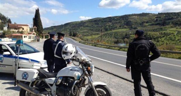 Βόνιτσα: Συνελήφθη 33χρονος φυγόποινος
