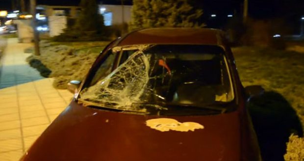 Αλεξάνδρεια Ημαθίας: 17χρονος οδηγός παρέσυρε και σκότωσε 13χρονη