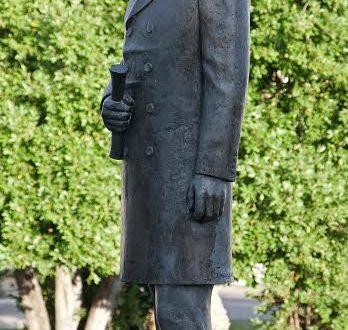 Το μνημόσυνο του Χαριλάου Τρικούπη