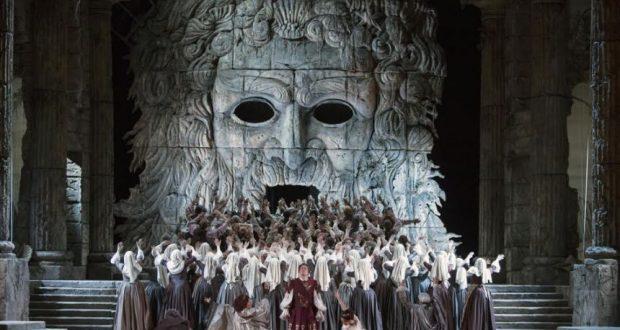 Το ΔΗ.ΠΕ.ΘΕ. Αγρινίου παρουσιάζει την βασισμένη στην ελληνική μυθολογία όπερα «ΙΔΟΜΕΝΕΑΣ»