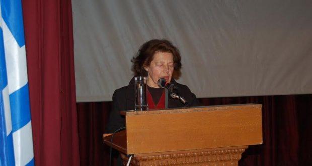 Εκδήλωση του Συλλόγου «Οι Φίλοι του Ραδιοφώνου» – Ομιλία από την Μαρία Δεληβοριά
