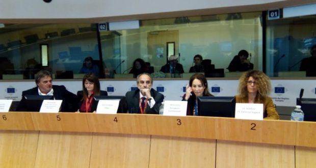 Απ. Κατσιφάρας: Οι προκλήσεις Αδριατικής-Ιονίου απαιτούν κοινές ολοκληρωμένες λύσεις