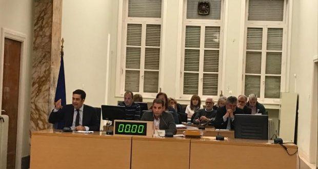 Αγρίνιο: Την ερχόμενη Δευτέρα το Δημοτικό Συμβούλιο – Τα θέματα ημερήσιας διάταξης