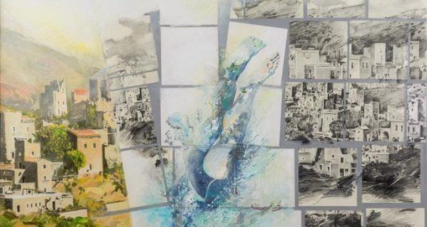 «προσφορά-ΙI»: Έκθεση με δωρεές νέων έργων τέχνης από κορυφαίους εικαστικούς δημιουργούς προς τη Δημοτική Πινακοθήκη Αγρινίου
