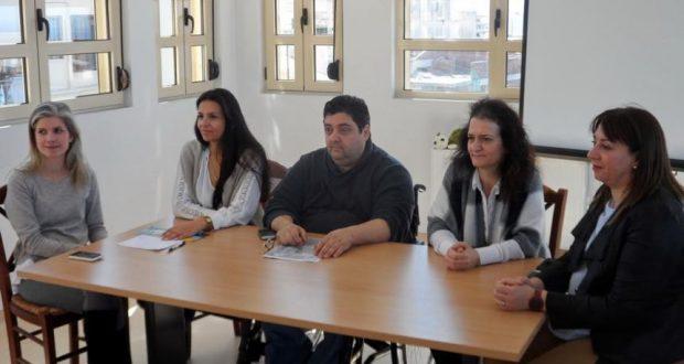 Με ημερίδα και δωρεάν εξετάσεις γιορτάζει η Περιφέρεια Δυτικής Ελλάδας την Παγκόσμια Ημέρα Λογοθεραπείας