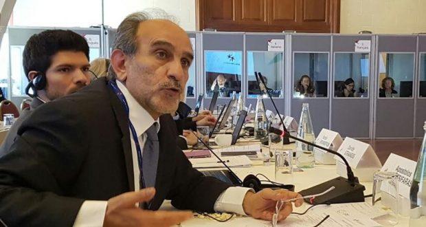 Απ. Κατσιφάρας από τη Μάλτα: Σεβασμός στις αξίες της Ε.Ε. και ισχυρότερη εμπλοκή των Περιφερειών, για ένα καλύτερο μέλλον!