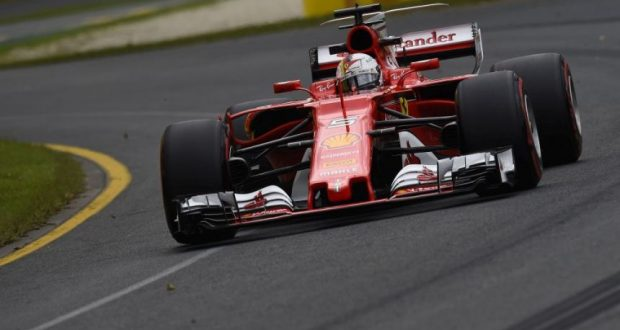 GP Αυστραλίας: Forza Ferrari – Με το… δεξί στο νέο πρωτάθλημα!