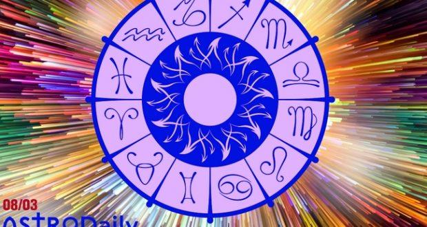 Ημερήσιες προβλέψεις για όλα τα ζώδια για την Τετάρτη (08/03)