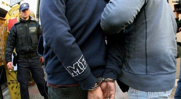 Δοκίμι Αγρινίου: Σύλληψη 37χρονου για αφαίρεση χρηματικού ποσού 800 ευρώ από 56χρονη