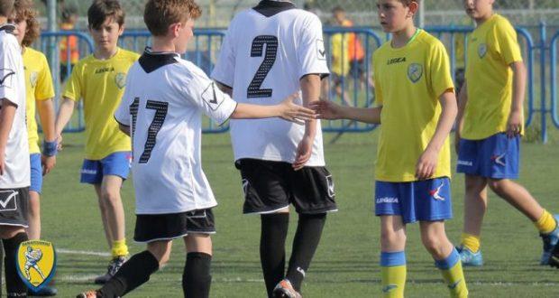 Διήμερο Πασχαλινό Τουρνουά ποδοσφαίρου για μικρούς