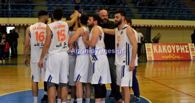 Νίκησε και κλειδώνει την τέταρτη θέση η ομάδα του Α.Ο. Αγρινίου (Μεγάλο Φωτορεπορτάζ του AgrinioTimes.gr)