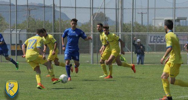K17 Super League: Κοτρώτσος και Καββαδίας οι σκόρερ του Παναιτωλικού