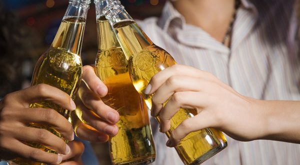 Του βγήκε ξινή η διασκέδαση για το πτυχίο που πήρε – Τα 5 ποτά που θα πληρώσει πολύ ακριβά!