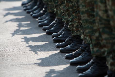 Σύλληψη 23χρονου ανυπότακτου στο Αγρίνιο