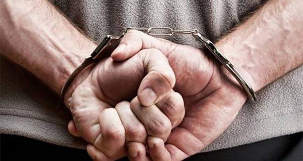 Συλλήψεις για κλοπή σε σπίτι στον Μύτικα