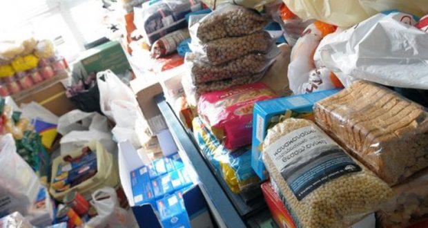 Π.Ε. Αιτ/νίας: Διανομές Τροφίμων στους ωφελούμενους του προγράμματος ΤΕΒΑ