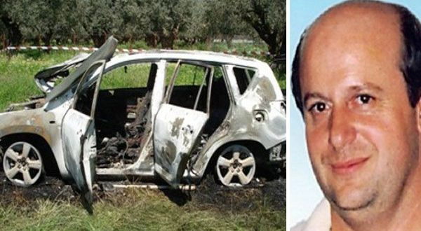 Αγρίνιο – Υπόθεση Μέντζου: Τα χρήματα, η ερωμένη και το θρίλερ της δολοφονίας