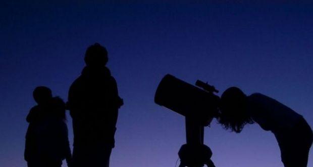 Ημερίδα Αστρονομίας και Αστροβραδιά στο Αγρίνιο