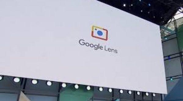 Η Google μετατρέπει την κάμερα του smartphone σε εργαλείο αναζήτησης!
