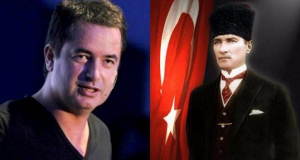 Η προκλητική ανάρτηση του Τούρκου παραγωγού του Survivor Acun Ilicali