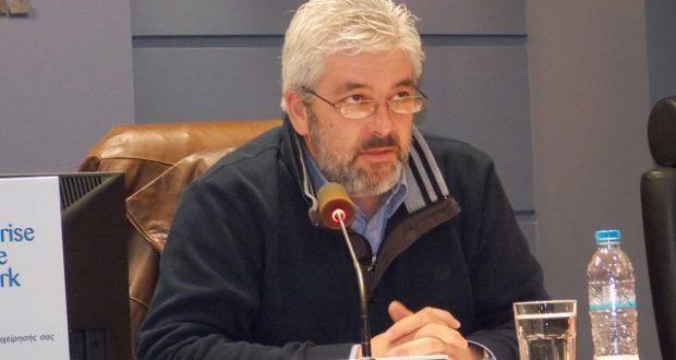 Επανεκλογή Μπεσίνη στην προεδρία του Εμπορικού Συλλόγου Αγρινίου – Το νέο Διοικητικό Συμβούλιο