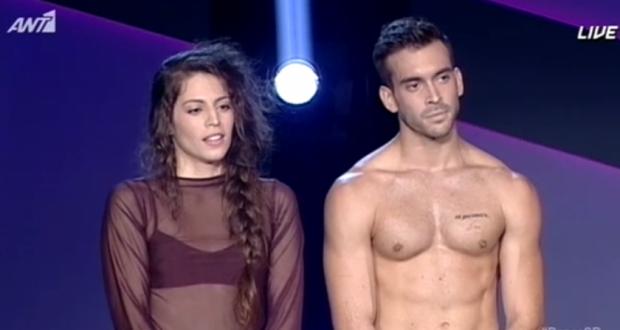 Ιάσονας Μανδηλάς, ο Αγρινιώτης που μετά τους «Συμμαθητές» και τη Eurovision σαρώνει και στα live του SYTYCD! (Φωτογραφίες – Βίντεο)