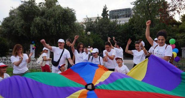 Η ΕΛΕΠΑΠ ξεναγεί στην Αθήνα τα παιδιά και τους συνοδούς τους από το Αγρίνιο