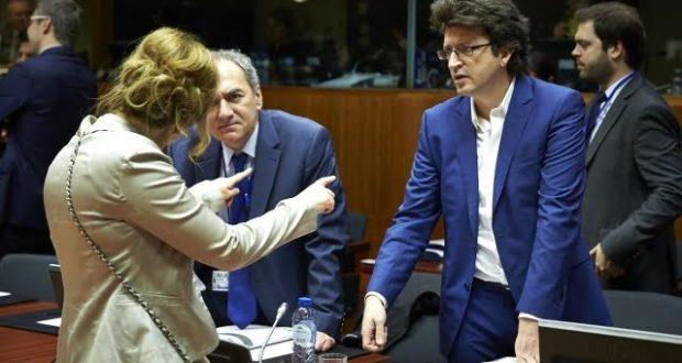 Στο Συμβούλιο των ευρωπαίων υπουργών Παιδείας, Νεολαίας, Πολιτισμού και Αθλητισμού ο ΓΓΔΒΜΝΓ, Παυσανίας Παπαγεωργίου