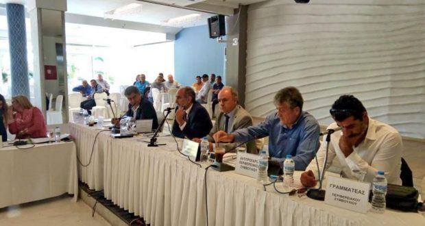 Σχέση εμπιστοσύνης μεταξύ Π.Δ.Ε. και πολιτών – Τα έργα που υλοποιούνται ήδη ή προγραμματίζονται στην περιοχή του Δήμου Ακτίου-Βόνιτσας