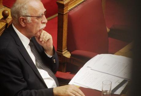 Βίτσας: Να μην γίνει αντικείμενο πολιτικής εκμετάλλευσης είτε στην Αλβανία είτε στην Ελλάδα