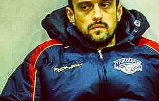 Δεν συνεχίζει στον Χαρίλαο Τρικούπης, ο Μάρκο Ψάλτου-Στανιμίροβιτς