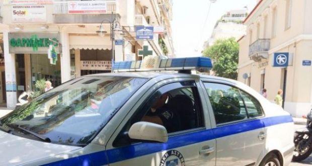 Αγρίνιο: Ρομά θέλησε να υποβάλει αίτηση για να μπει στην Αστυνομία!