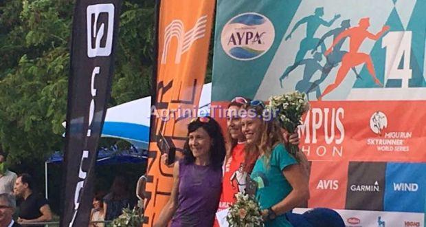 Olympus Marathon 2017: Αγώνας ορεινού τρεξίματος (Πλούσιο φωτορεπορτάζ & video του AgrinioTimes.gr)