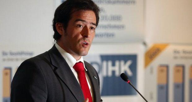 «Υπάρχει ενδιαφέρον από γερμανικές εταιρίες για επενδύσεις στην Ελλάδα»