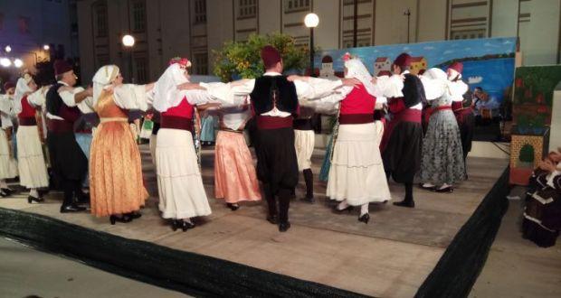Γ.Ε. Αγρινίου: Γιορτή λήξης της χορευτικής περιόδου (Φωτογραφίες)