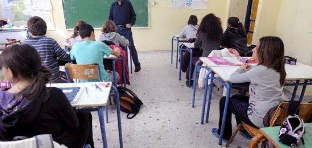 Κλειστά μέχρι και την Παρασκευή τα σχολεία του Ζευγαρακίου