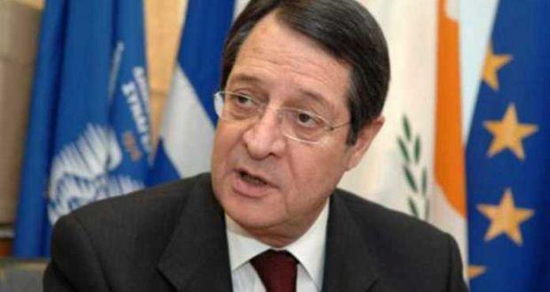 Αναστασιάδης: Η οικονομία της Κύπρου ανακάμπτει με τους καλύτερους οιωνούς