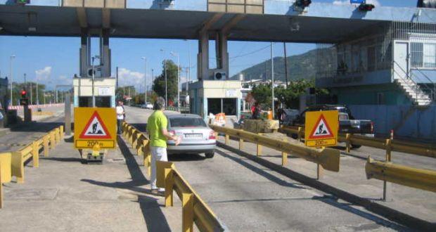 Ελεύθερα τα διόδια της Γέφυρας Ρίου – Αντιρρίου τις Κυριακές των Εκλογών