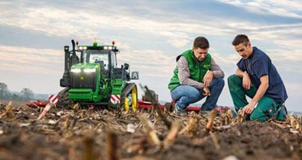 Ιδρύεται Ταμείο Εγγυήσεων Αγροτικής Ανάπτυξης