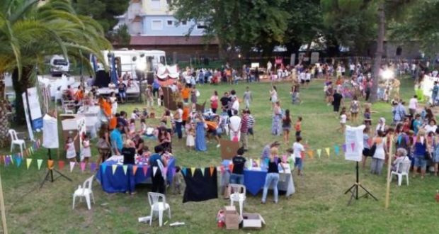 Το 3ο Παιδικό Φεστιβάλ Ναυπάκτου είναι γεγονός!