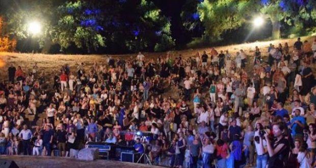Οινιάδες: Ματαίωση της παράστασης Οιδίπους επί Κολωνώ